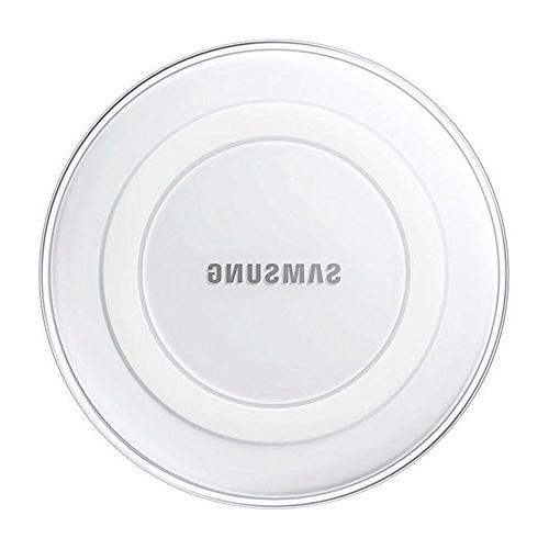 Samsung - Wireless Charger - White