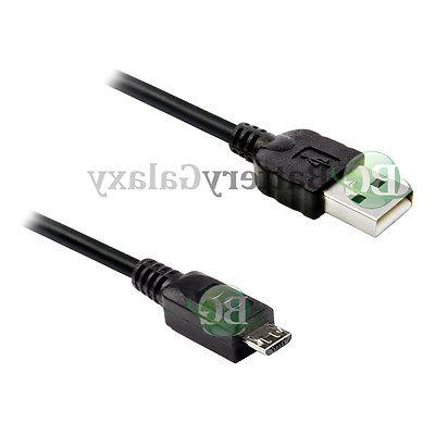 USB Cable+Wall for Optimus Zone Stylo Tribute 5