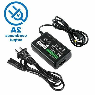 Home Wall AC Charger PSP