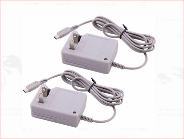 ac home wall travel charger power adapter