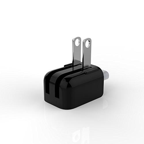 AC Adapter Wall Folding Plug Head Adapter MacBook