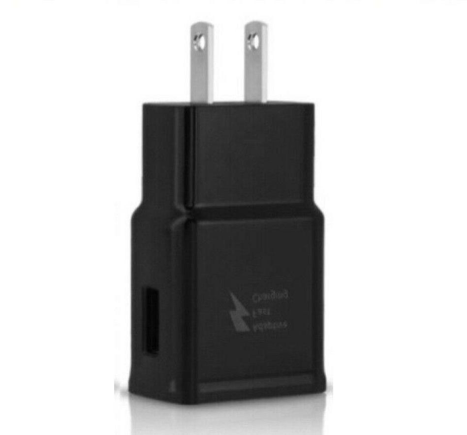 Wall/Travel ADAPTER Fast CHARGER For SAMSUNG GALAXY A20 A50