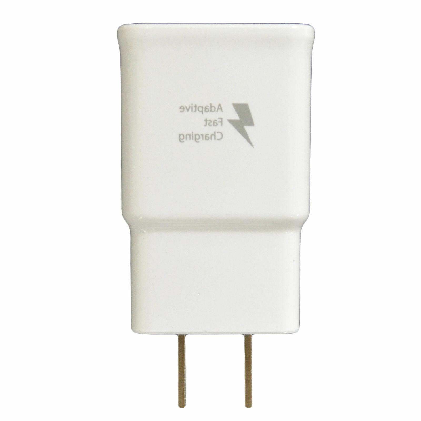 Adaptive Fast Charger For Stylo 3 Samsung