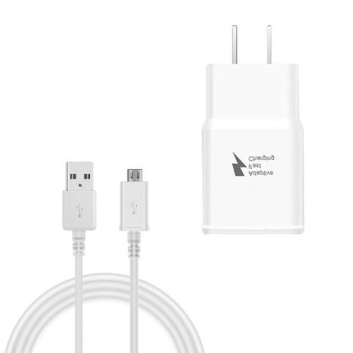 Adaptive Fast USB Android Cable Samsung S7