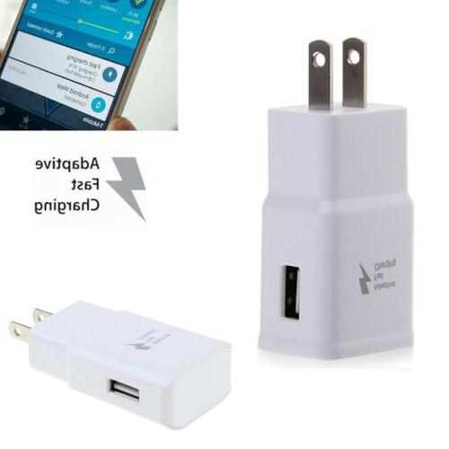 adaptive rapid fast wall charger for samsung