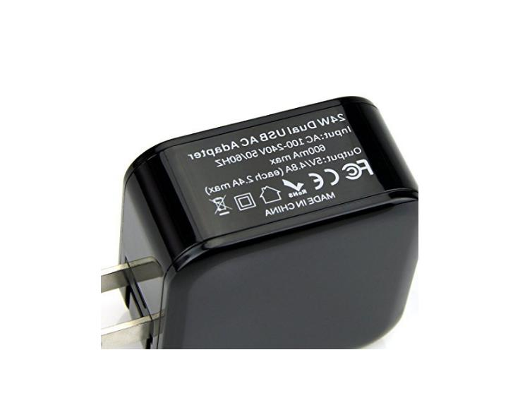 iClever USB Charger iPhone S9
