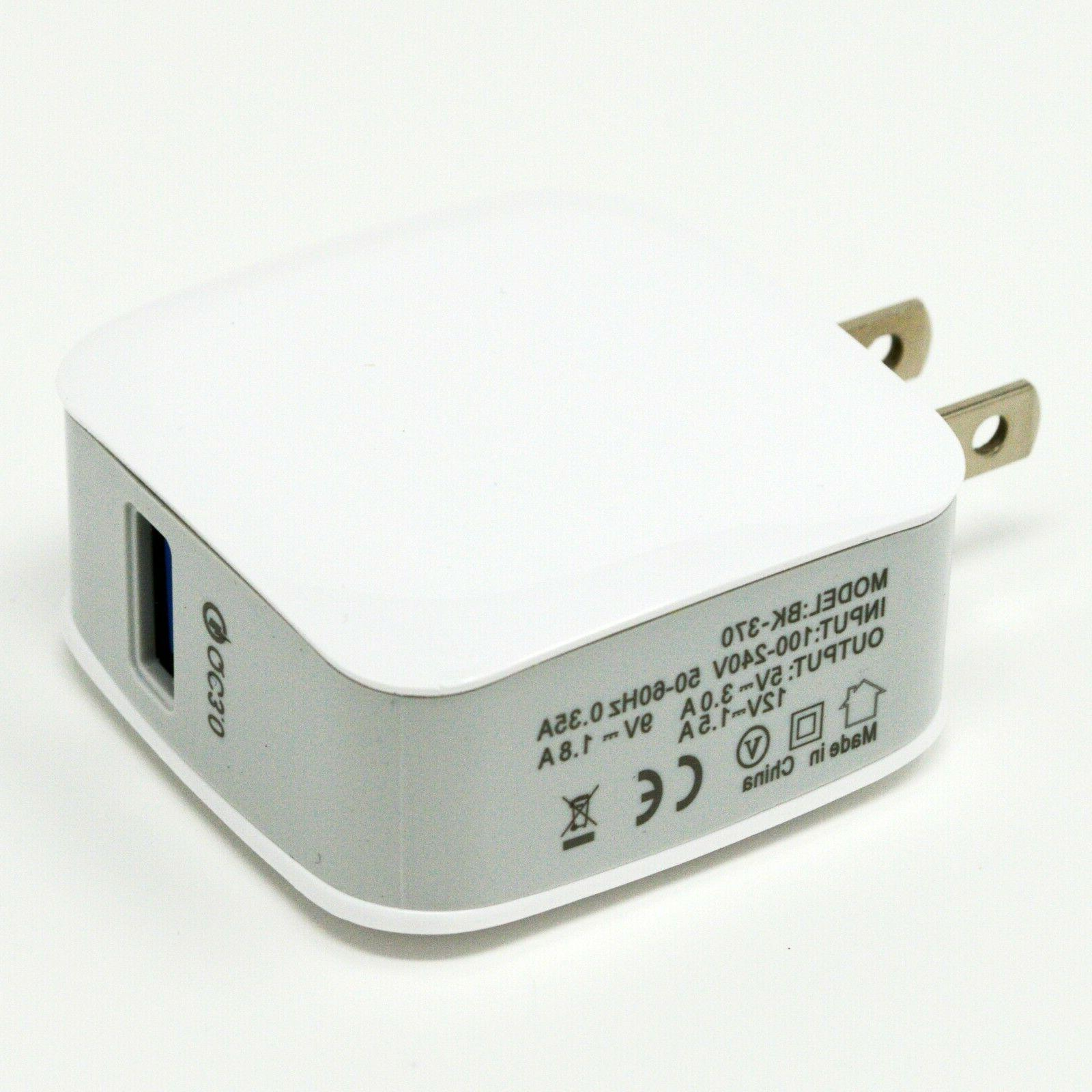 USB Charger iPhone