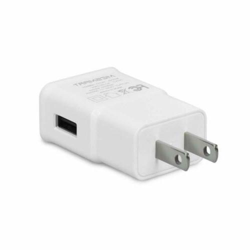 Galaxy S9 Plus Active Wall Car Charger