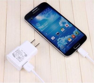 Fast Rapid Charging Samsung Galaxy S6 S7 Cell Phone