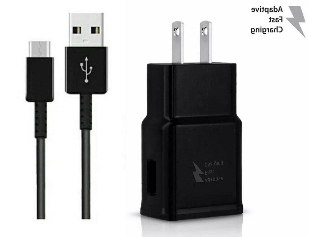 FAST WALL + USB-C Type C A40 A50 A60 A80