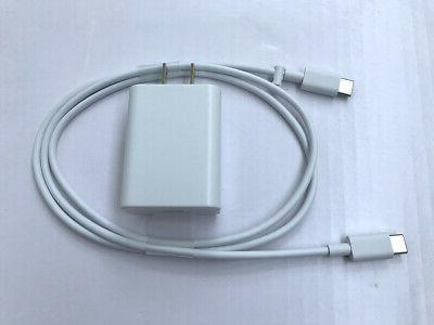 Genuine Wall Charger for Pixel Pixel With