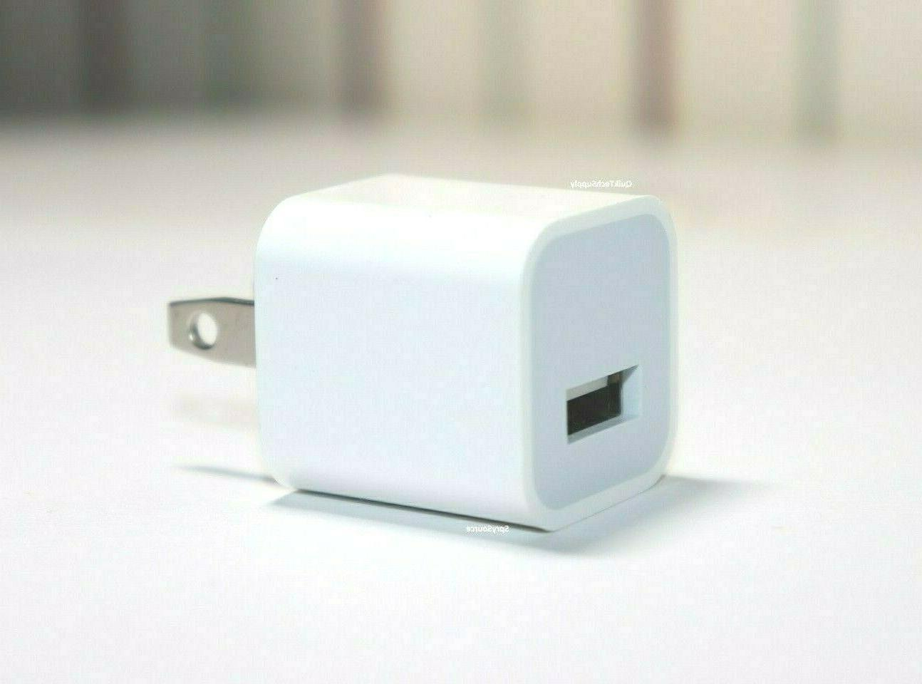 high quality wall charger for apple iphone