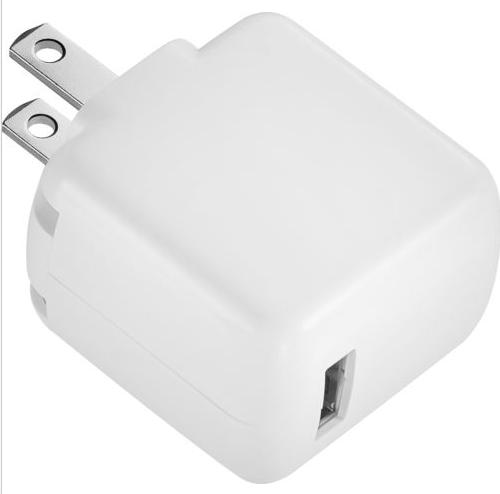 iPhone Charger Charger+Wall Charger kit -Insignia NEW