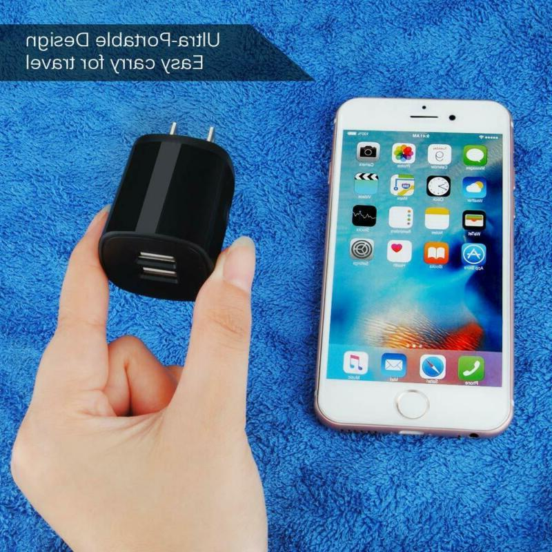 For ChargerUsb Charger Usb Charging Block Wall Charge