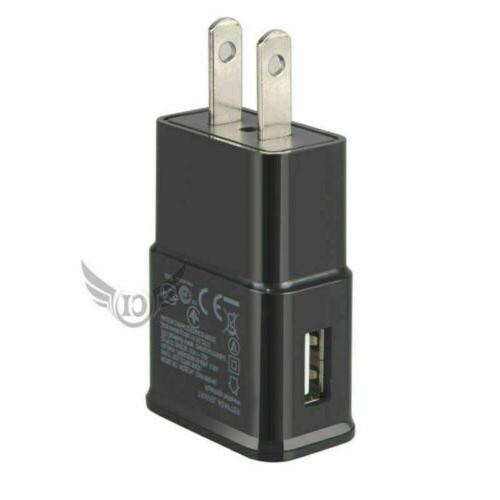 Lot 5-100 Power AC Wall Charger For S7 S6