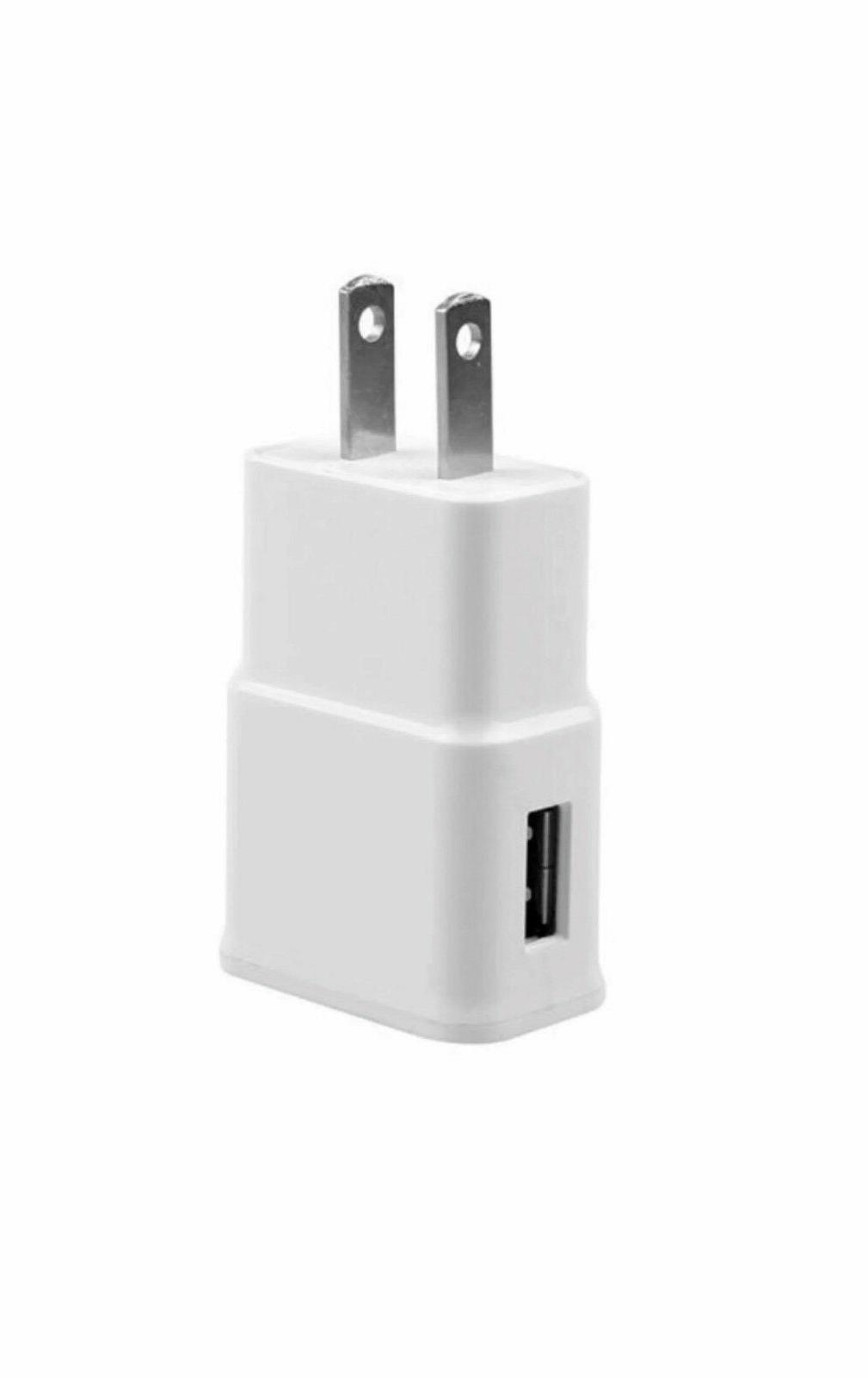 Lot Adaptive Fast Rapid Charger + Cable For Galaxy S6 S7
