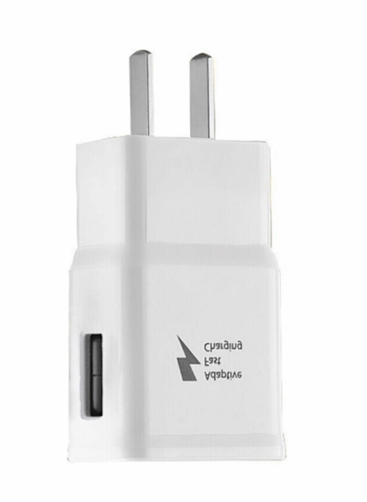 Lot Rapid Charger USB For S6 S7 5