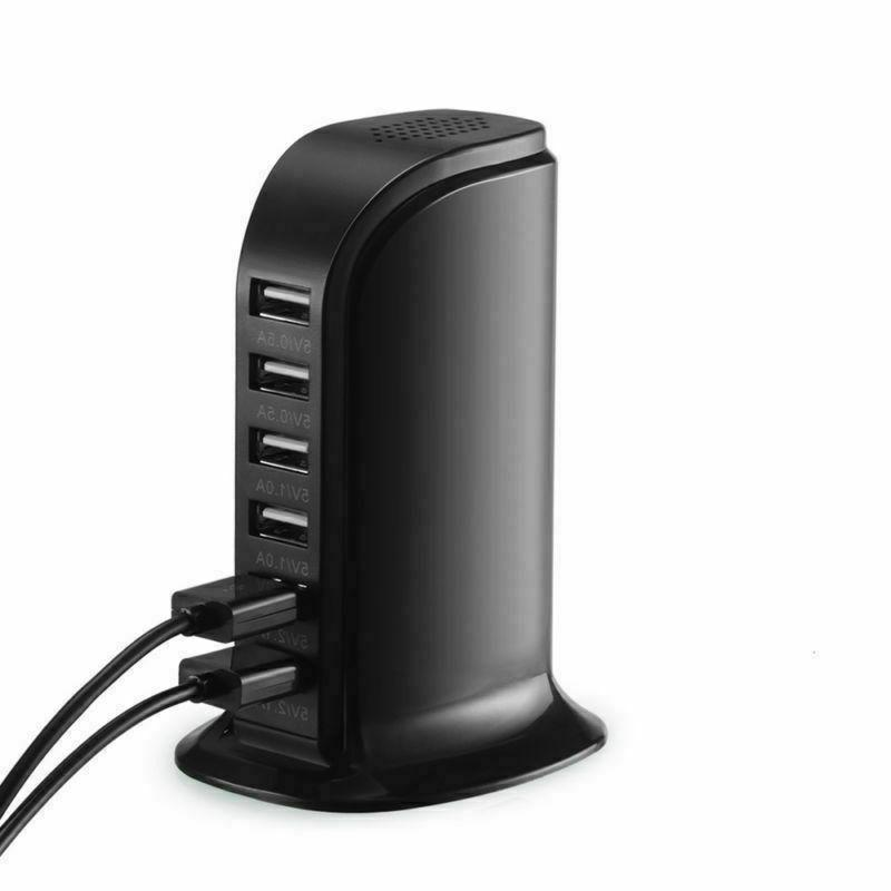 Multi-function Wall Charger Power for Samsung