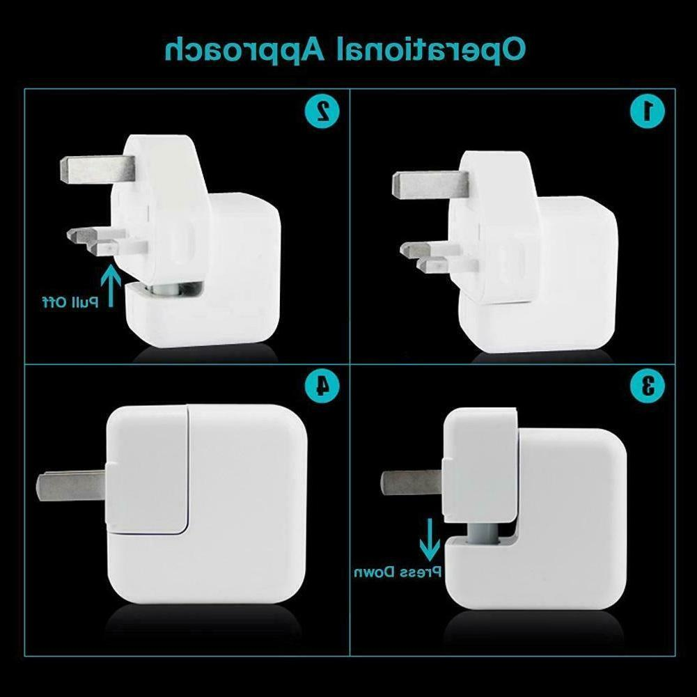 NEW Power Plug Head MacBook