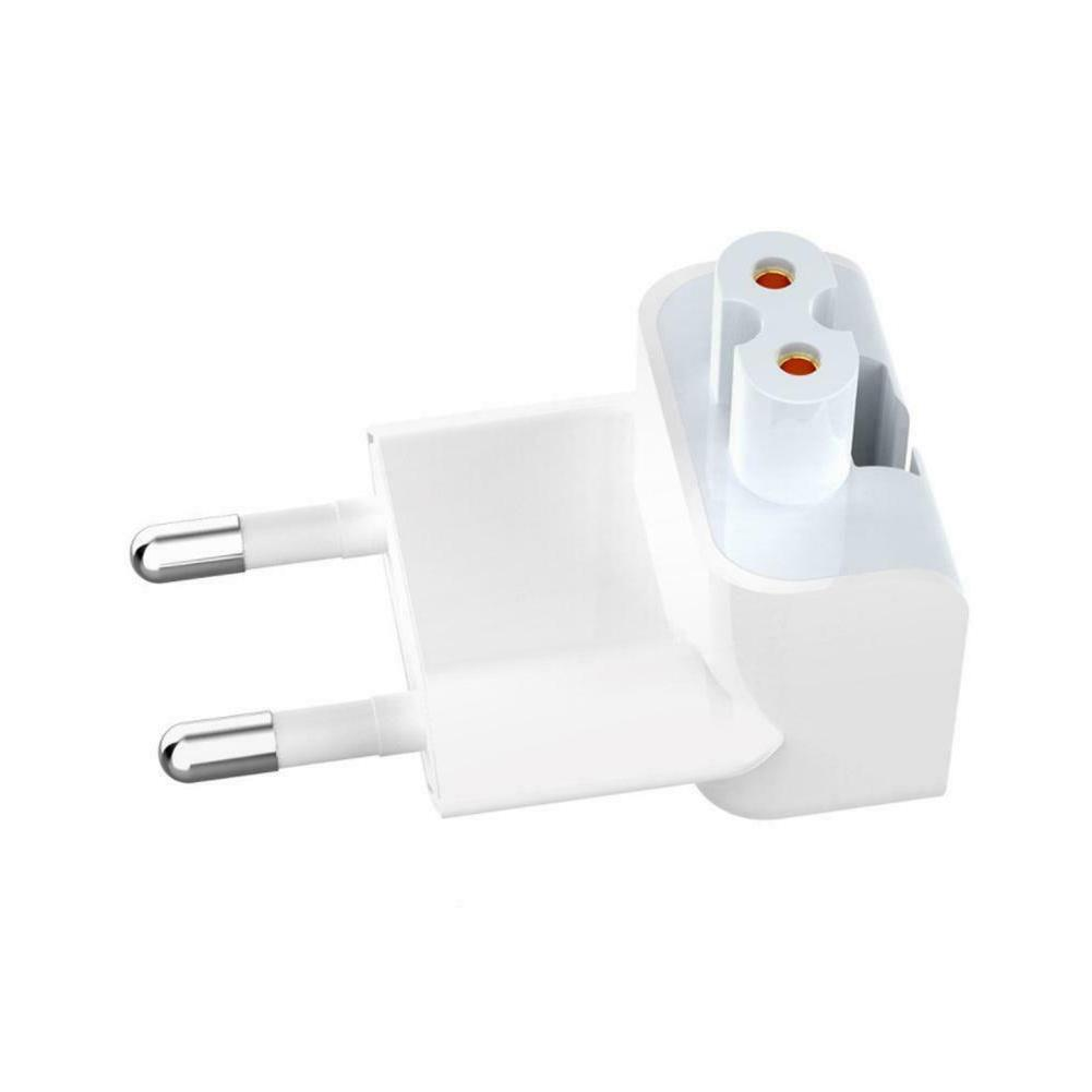 NEW Wall Plug Duck MacBook PC Chargers Useful