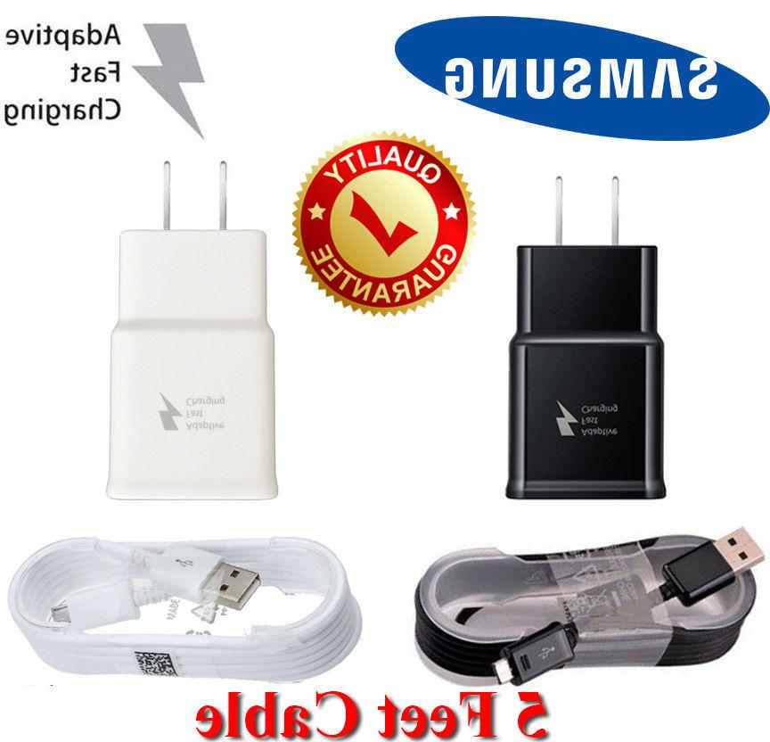 new oem fast rapid wall charger adaptive