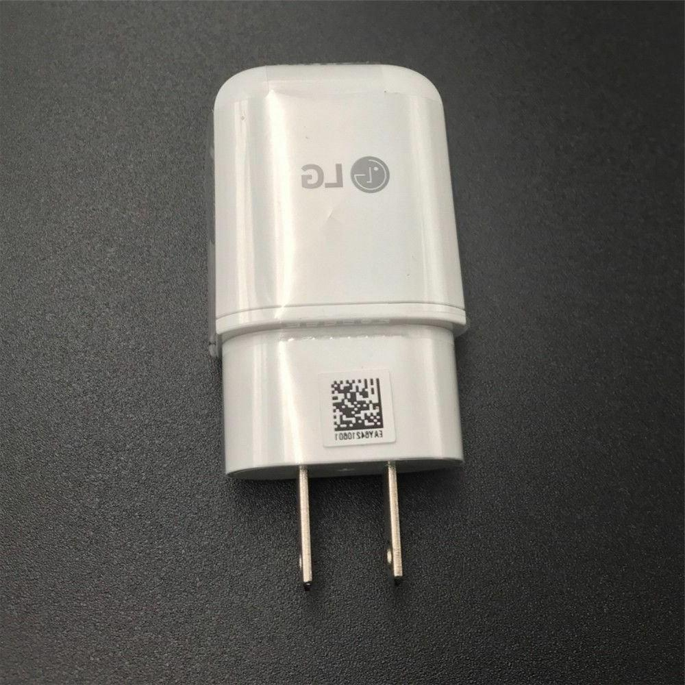 OEM G7 G5 Fast Charge Adapter Type-C