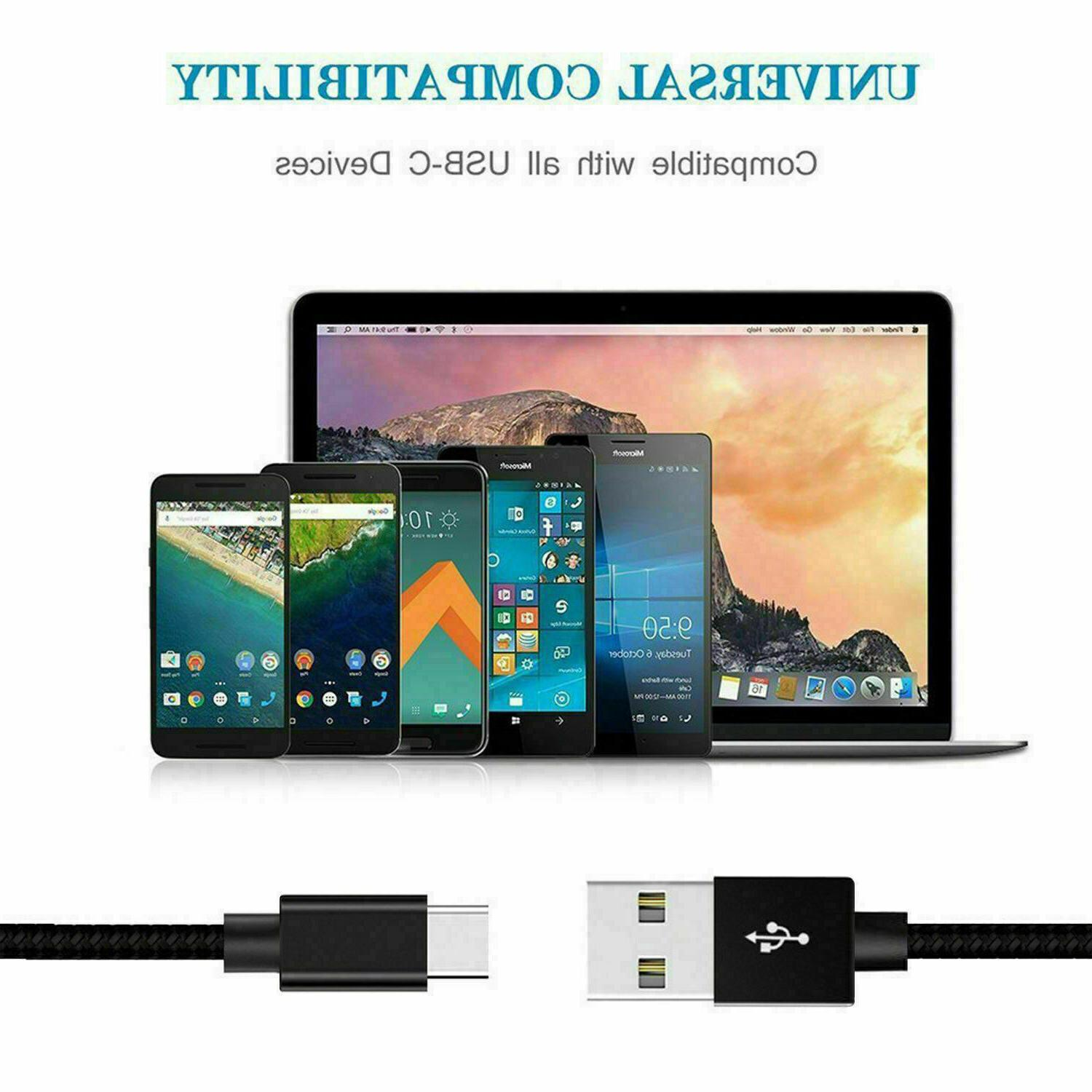 OEM S8 S9 Wall Charger USB-C Type-C