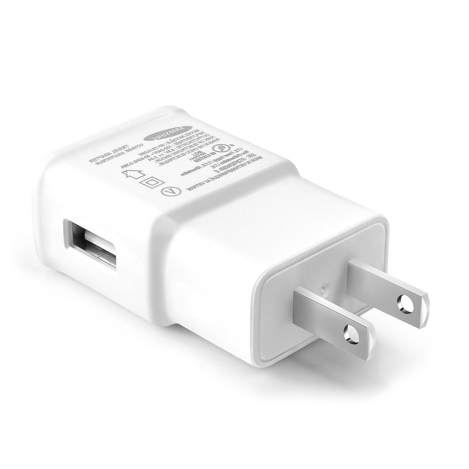 Original Adaptive Rapid Charger S7 S6 5 Note 4