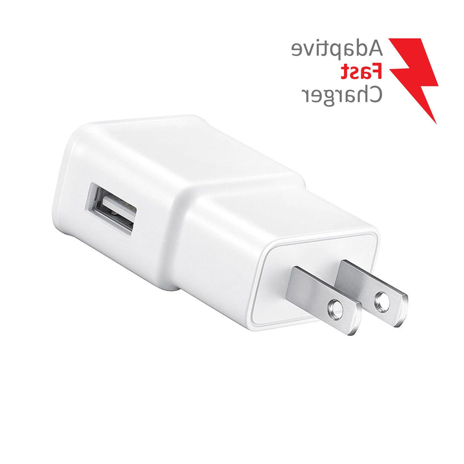 OEM Samsung Galaxy S7 Note Fast Charging USB Charger