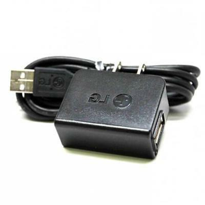 LG OEM HOME TRAVEL CHARGER ORIGINAL POWER ADAPTER CABLE SYNC WIRE