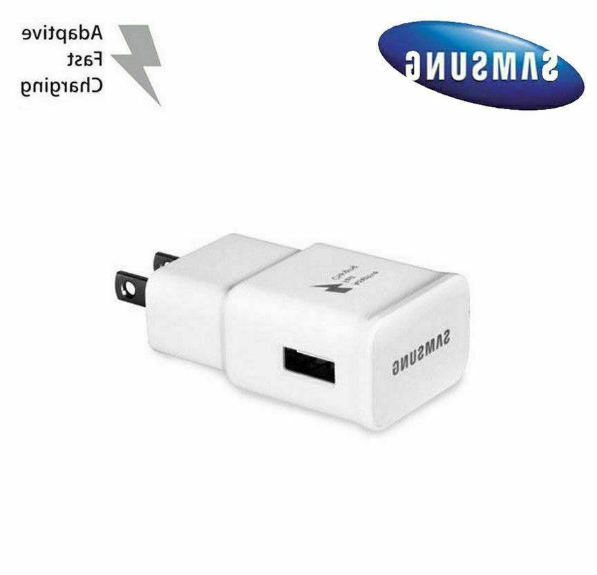 OEM Adaptive Fast Charger for Galaxy Note
