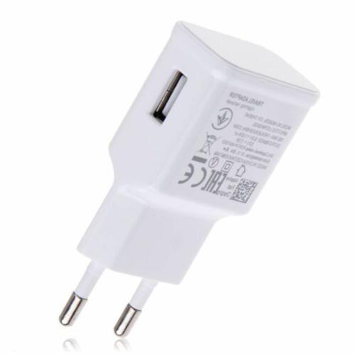 OEM Samsung Charger/ Cable For S6/S7/Edge