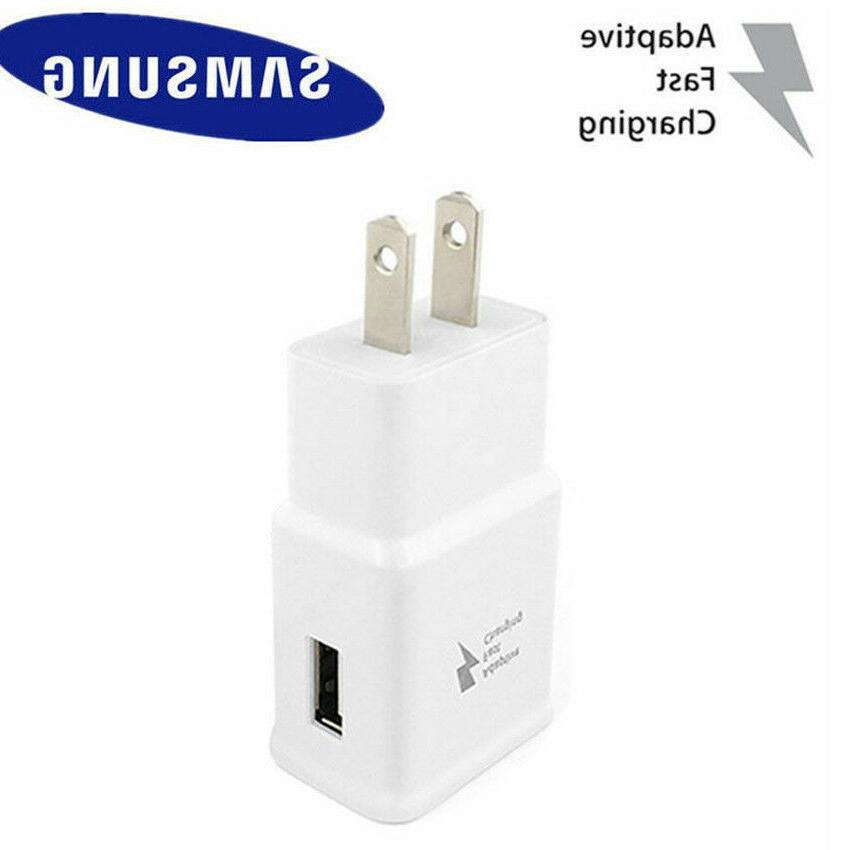 OEM Samsung S6 Note Fast Charging Dual USB Car&Wall