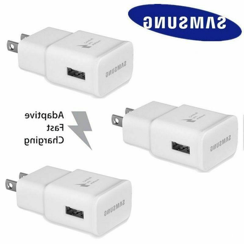 Original Car Wall Charger for Galaxy S7 Edge Note 5