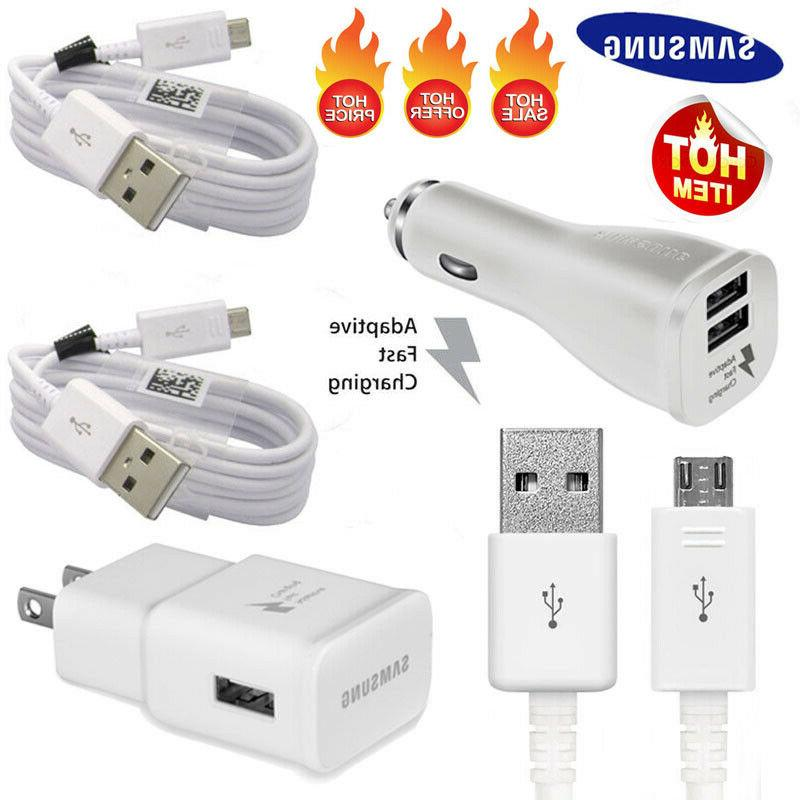 original fast car wall charger cable
