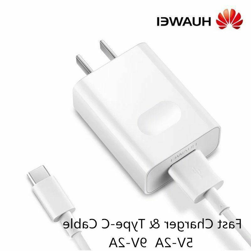 original fast charger adapter type c cable