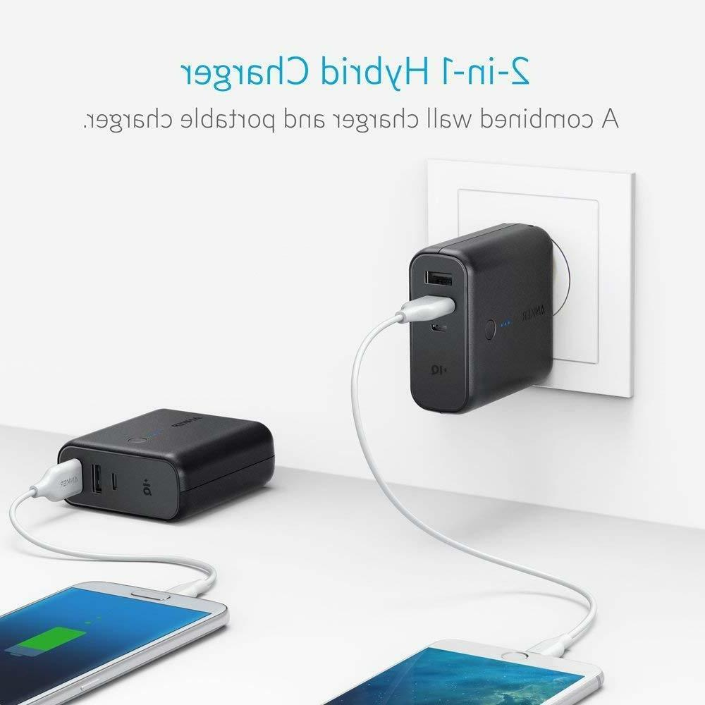 Anker Fusion CHARGER PORTABLE 2-USB