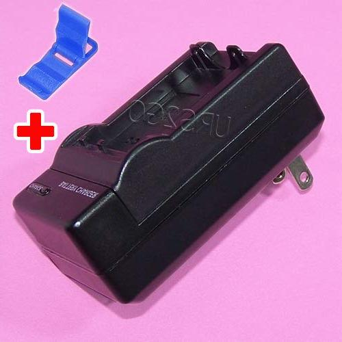 spacial np fw50 battery charger