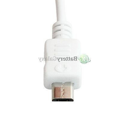 NEW Charger for Android Optimus Stylo