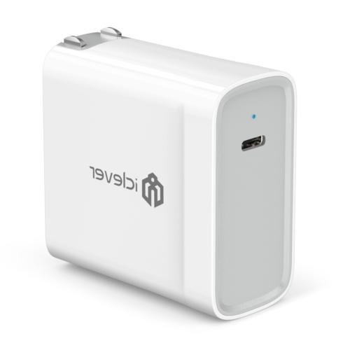 iClever 45W Type Power 2.0 Wall X