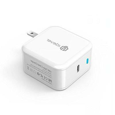 USB Wall 30W Type Charger