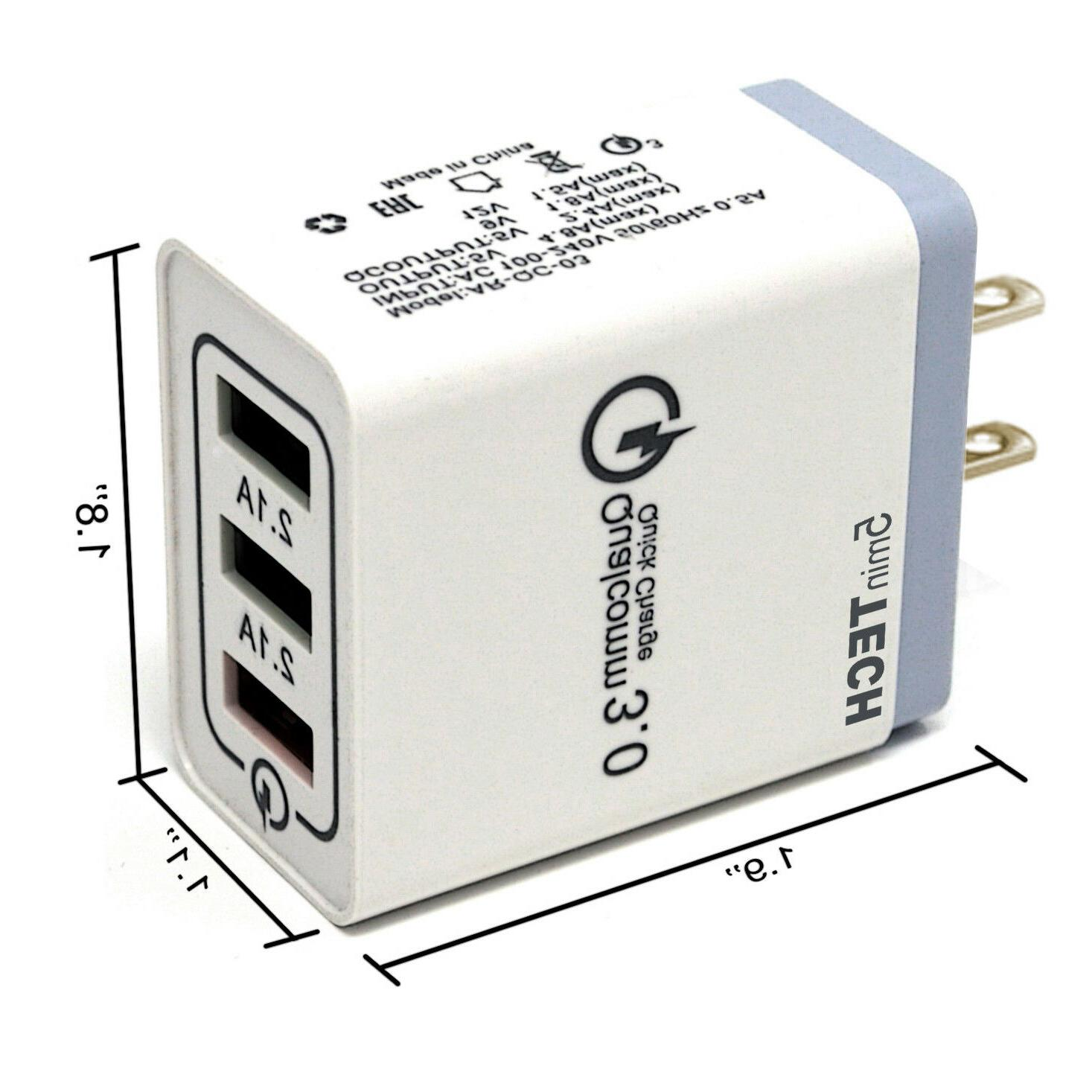USB Charger Adapter for or