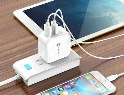 iClever BoostCube Charger with