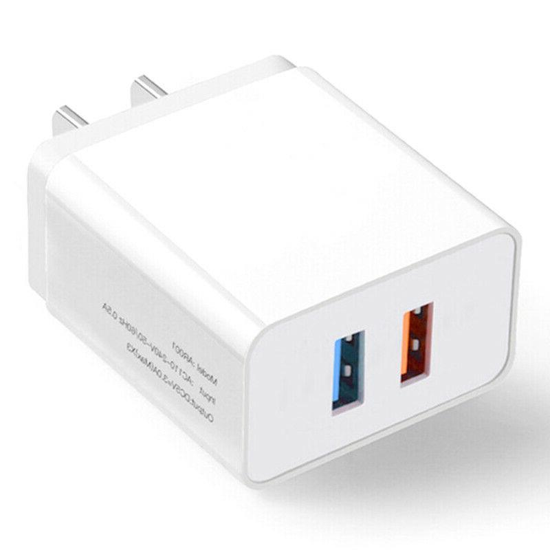 USB Charger iPhone LG