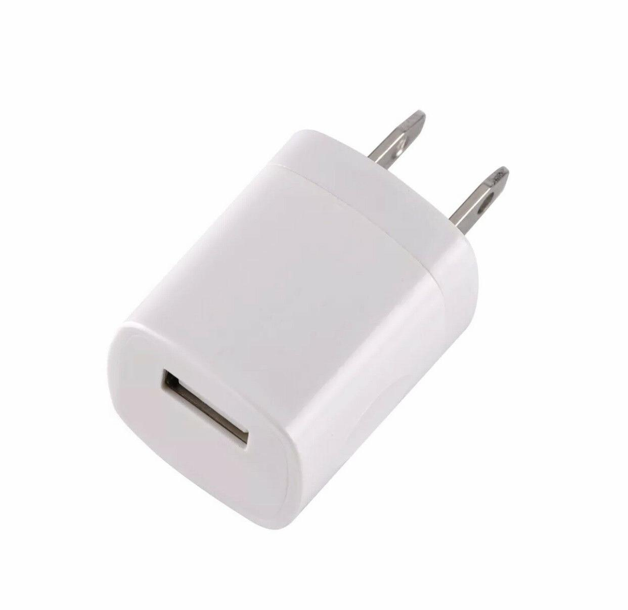 Wall Charger 3FT USB Cable Car Tablets