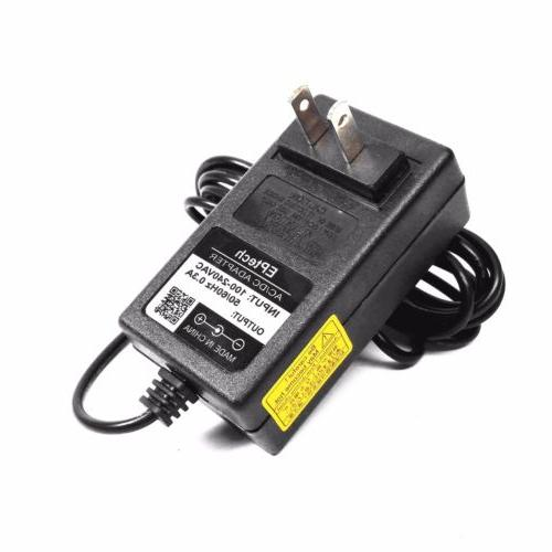 Wall Charger AC Power Adapter for Pocket Projector
