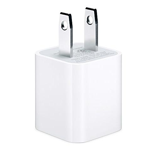 wall charger adapter cube