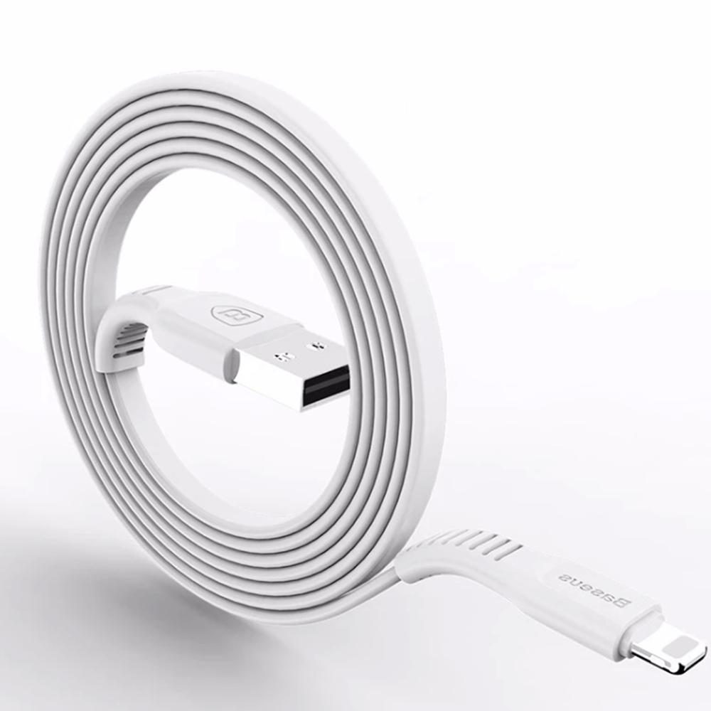 Baseus Wall Lightning Cable For iPhone 8/7/6S