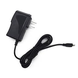 5 Ft Long 2A AC/DC Wall Power Charger Adapter Cord For RCA V
