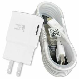 Lot Universal Home USB Wall Charger+Data Cable Adaptive For